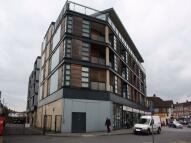 Flat in Kingsbury Road...