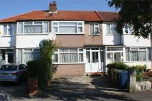3 bed Terraced home in Reynolds Drive, Edgware...