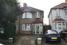 3 bed semi detached home in Camrose Avenue, Edgware...