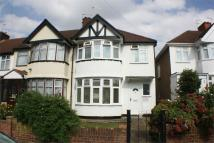 End of Terrace property for sale in Sandhurst Road...