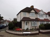 semi detached property in Prescelly Place, EDGWARE...