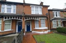 semi detached house in Stag Lane, EDGWARE...