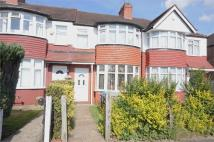 3 bed Terraced property for sale in Lancelot Road, Wembley...