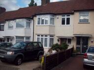 Terraced house to rent in Larkway Close, Kingsbury...