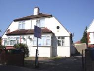 Chalet for sale in Mollison Way, EDGWARE...