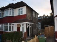 Maisonette in Everton Drive, STANMORE...