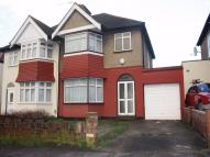 3 bedroom semi detached home for sale in Vancouver Road, EDGWARE...