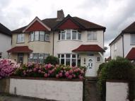 3 bedroom semi detached property in Prescelly Place, EDGWARE...