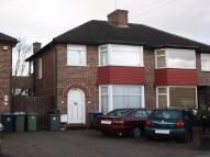 3 bed semi detached home for sale in Tintern Avenue...