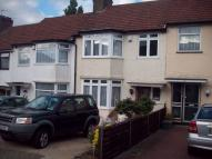 3 bed Terraced property to rent in Larkway Close, Kingsbury...