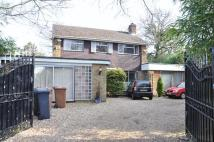6 bed Detached property in Hutwood Road, Southampton