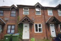 2 bed Terraced property in Brunel Road, Southampton
