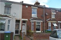 Terraced house to rent in Kingsley Road, Shirley...