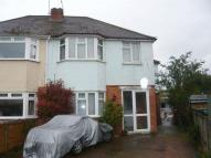 Maisonette to rent in Sunset Road, Southampton