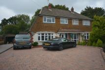 3 bed semi detached home in Greenacre Gardens...