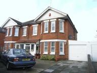semi detached home to rent in Winchester Road...