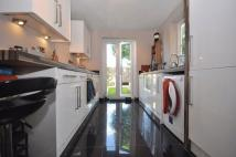2 bed Terraced property to rent in Canton Street...