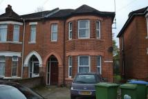 semi detached property to rent in Arthur Road, Southampton