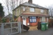 Terraced home in Aster Road, Swaythling...