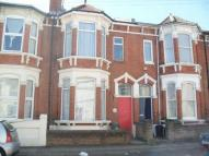 Terraced property to rent in Beach Road, Southsea