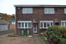 2 bed Terraced property in Pycroft Close...