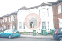 8 bedroom Terraced home to rent in Tennyson Road, Portswood...