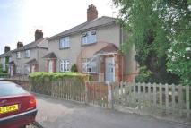 semi detached property to rent in Swathling, Southampton