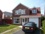 5 bedroom Detached property in Jessica Crescent...