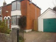4 bedroom semi detached house to rent in Burgess Road, Southampton