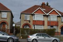 4 bed semi detached property to rent in Burgess Road, Southampton