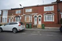 4 bed Terraced property to rent in Forster Road, Southampton
