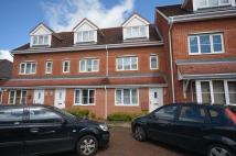 Apartment to rent in Hoddinott Road, Eastleigh