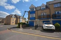 3 bed Terraced house to rent in Ocean Village...