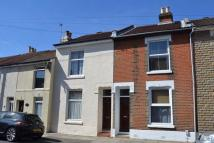 Terraced property to rent in Oxford Road, Southsea