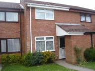 2 bed Terraced property in Deridene Court...