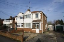 3 bed semi detached home in Greenway Lane...