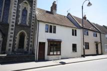 Cottage for sale in The Causeway, Chippenham...