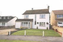 Long Ridings Detached house for sale