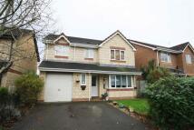 4 bedroom Detached property for sale in Drake Crescent...