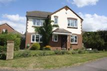 4 bedroom Detached home for sale in Garth Close, Chippenham...