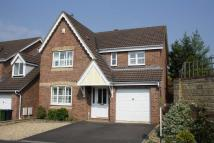 4 bedroom Detached house in Fallow Field Close...