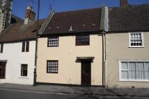 4 bed Terraced property for sale in The Causeway, Chippenham...