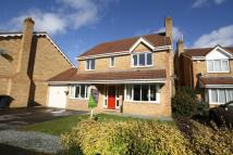 Detached home in Kings Avenue, Chippenham...