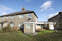 semi detached home for sale in Maple Way, Chippenham...