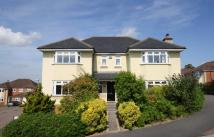 5 bed Detached house in Portal Close, Chippenham...