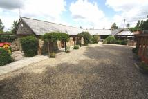 Barn Conversion for sale in The Green, Goatacre...