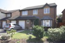 4 bedroom Detached house for sale in Kings Avenue, Chippenham...