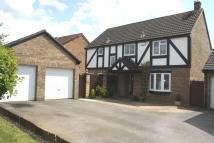 4 bed Detached home in Hedge Row, Chippenham...