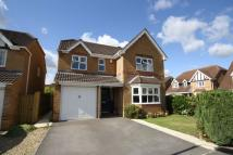 4 bed Detached property for sale in Frogwell Park...