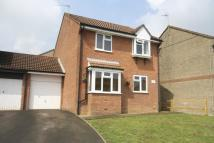 Detached house in Wicks Drive, Chippenham...